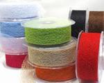 Mesh Ribbon 38mm by the metre image