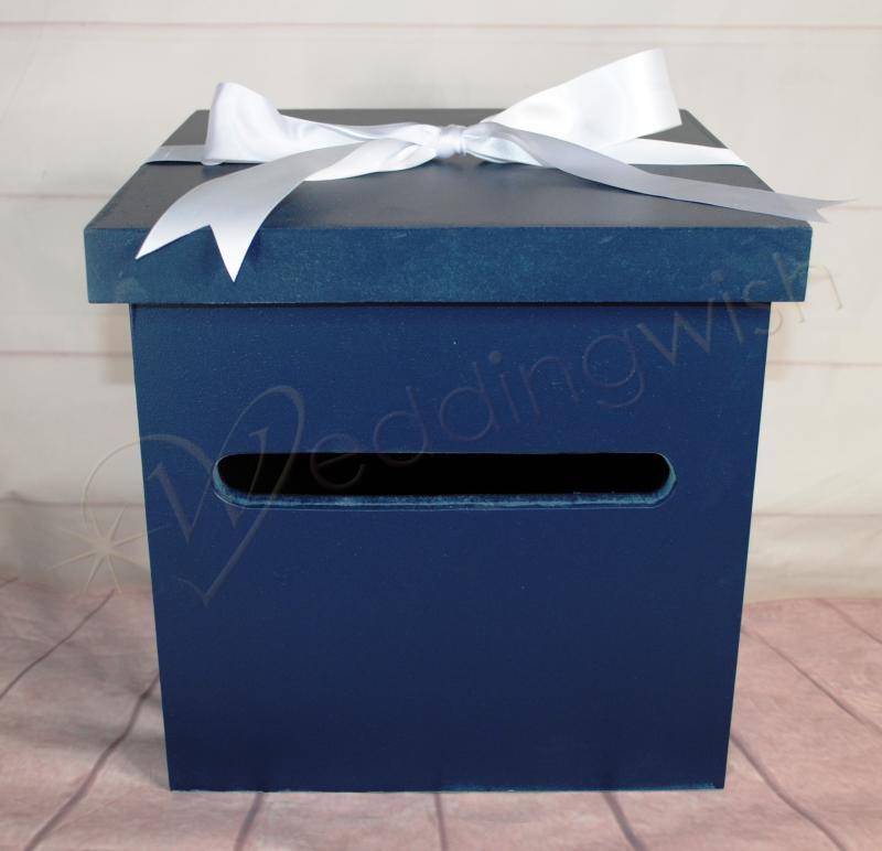 how to make a wedding wishing well box