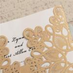 Wedding cheap laser cut lace wedding invitations wedding wish wedding cheap laser cut lace wedding invitations filmwisefo
