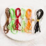 3mm Artuficial Leather Rope image