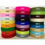 50 Yard Multiple Color 3/4 Inch Organza Ribbon image