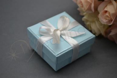 Wedding Two Piece Gift boxes x 4 - Wedding Wish Image 1