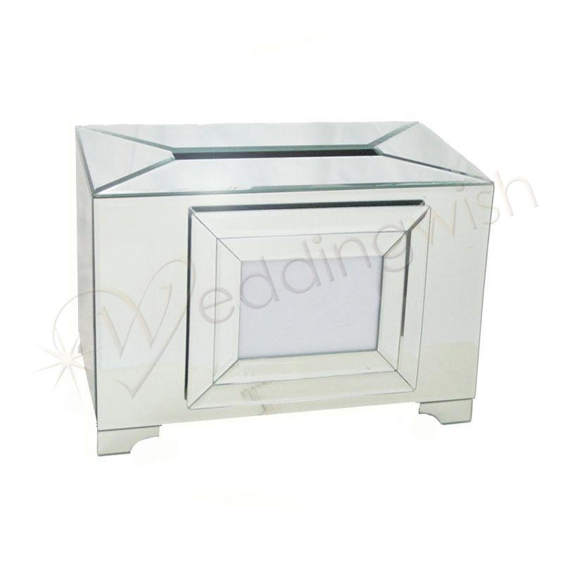 Wedding Mirror Wishing Well Box Hire Wedding Wish