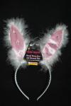 Hens Party Pink Bunny Ears image