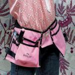 Hello Dolly - Multi-Purpose Tool Belt in Pink image