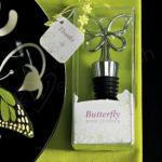 Butterfly Wine Stopper in Gift Packaging image