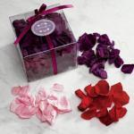 Preserved Natural Rose Petals image
