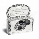 Single Use Camera - Love Bird Damask Design image