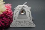 Ring For a Kiss Bell Table Stands x 12 image