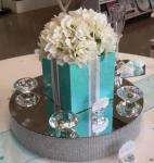 16 inch Bling Stand - HIRE image