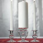 Candles & Candle Holders image