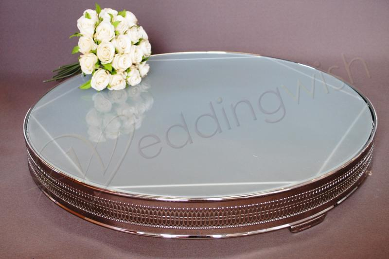 wedding cake stand hire reading glass wedding cake stand collection solid 25631