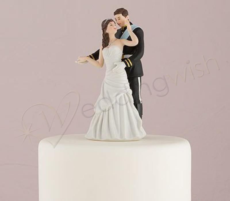 figurines for wedding cakes wedding prince and princess figurine cake topper 14229