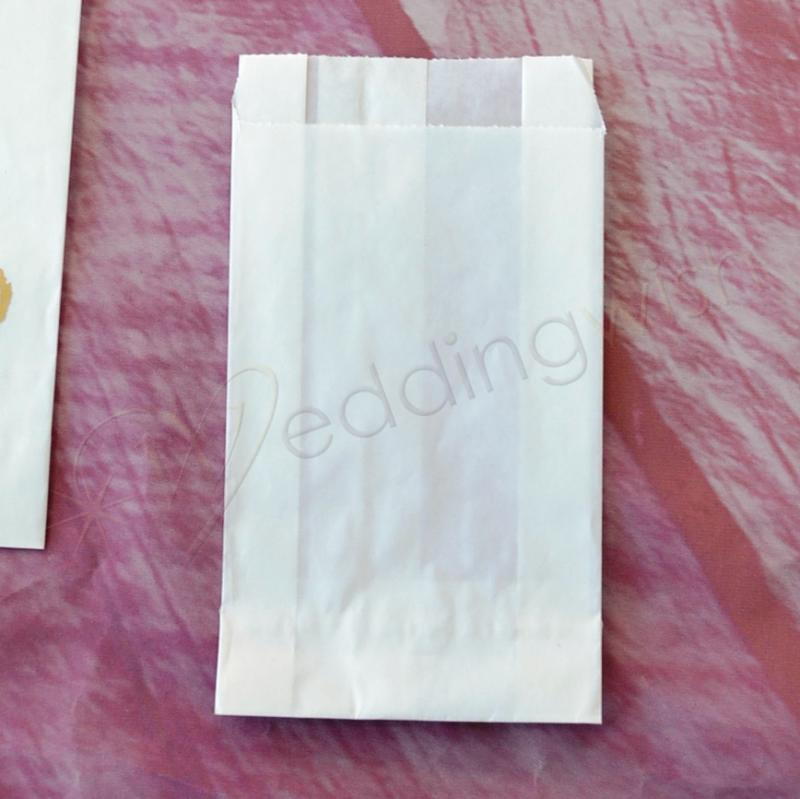 plain white wedding cake bags wedding plain white wedding cake bags x 25 wedding wish 18655